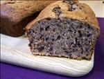 Berry Good Banana Bread