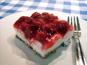 Cherry Cheese Delight