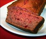 Cherry Banana Bread