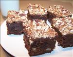 Chocolate Brownies With Pecans