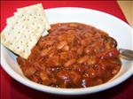Hearty Beef and Bean Chili