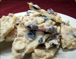 Cranberry Cashew Bark