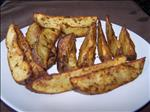Roast Cajun Potatoes
