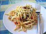 Chicken & Vegetable Pasta Salad