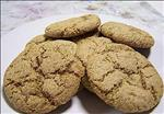 Reduced Fat Gingersnaps