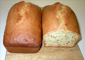 Orange Nut Breads