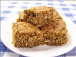 Applesauce Granola Bars